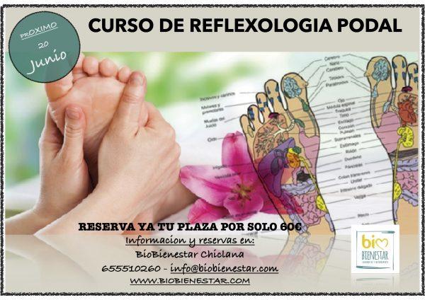 curso presencial de reflexologia podal